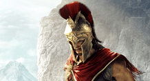 Assassin's Creed Odyssey Credits