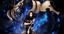 Blade & Soul power leveling